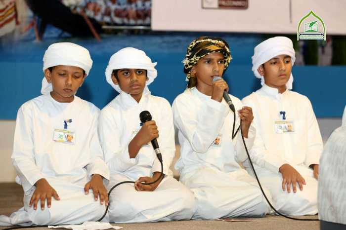 madrasa silver jubilee 07